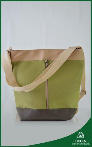 2 in1 háti-váll táskák