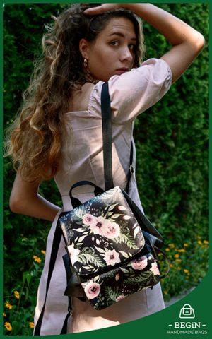 Linda Exkluzív kis hátizsákok