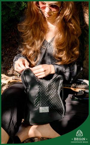 Freya gitár táskák